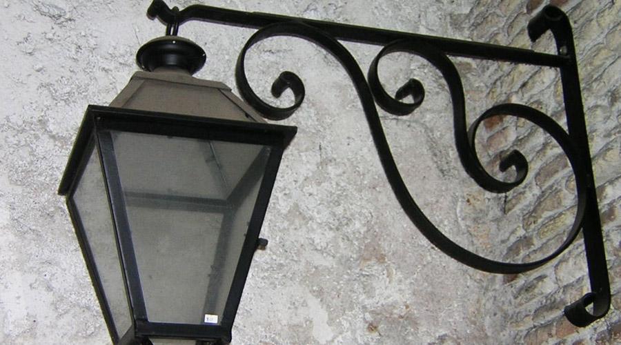 Lanterne da interno e esterno